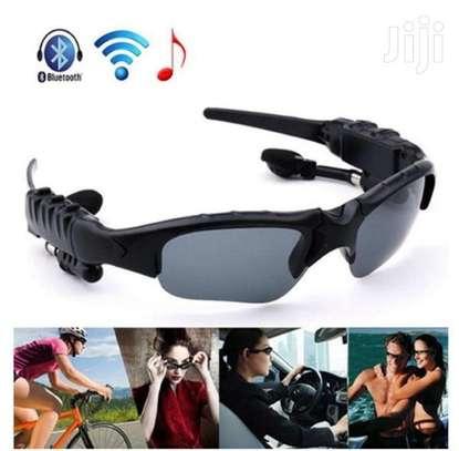 Bluetooth Sunglasses Anti-ray Stereo 4.1 Music Bluetooth image 7
