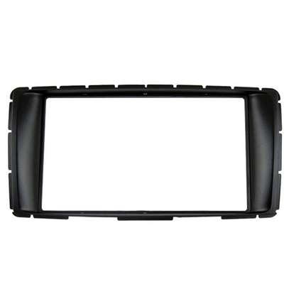 Car Radio Fascia Frame Kit For Toyota Hilux Vigo Fortuner 2011+ image 1