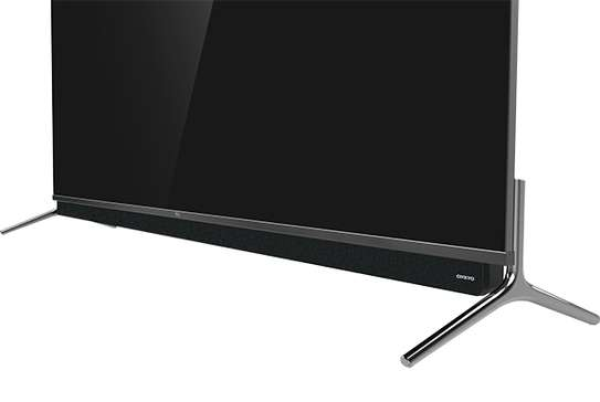 55C815 QLED Android 4k UHD TV- 2020 Model image 2