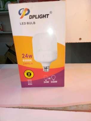 24 watts led bulb image 1