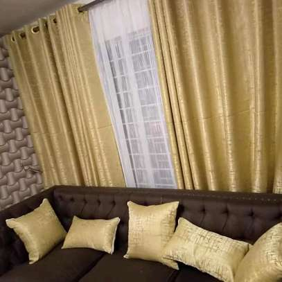 Modern curtains for your beautiful home image 1