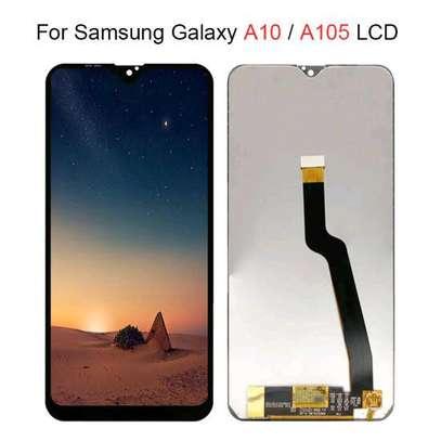 Samsung A10S Screen Replacement Nairobi CBD image 1
