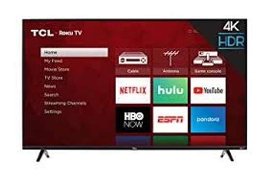 TCL 50 Android 4kUHD TV