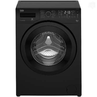 Beko Washing Machine Wdx8543130b image 1