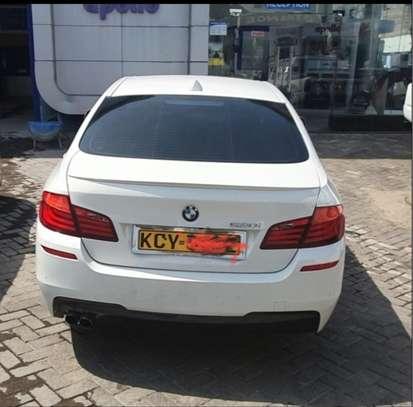 BMW 520i 520i Touring Automatic image 2