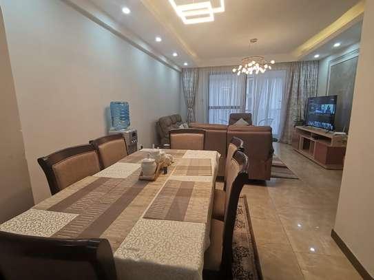 An elegantly designed fully furnished 3 bedroom apartment image 2