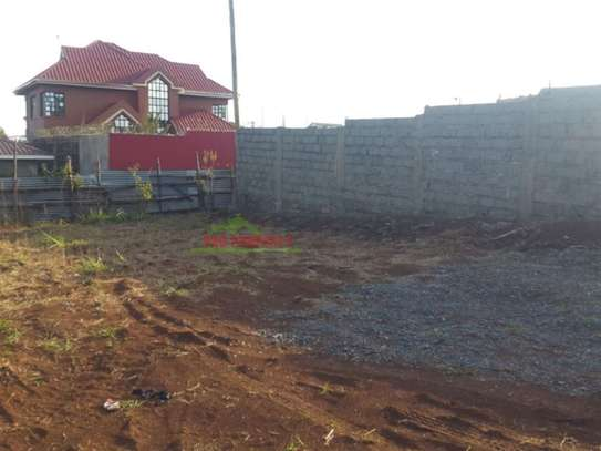 Kikuyu Town - Land, Residential Land