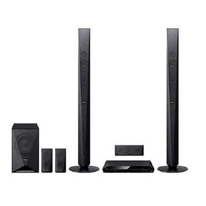 Sony DAV-DZ650 1000W DVD HOME THEATRE 5.1CH, BLUETOOTH image 1