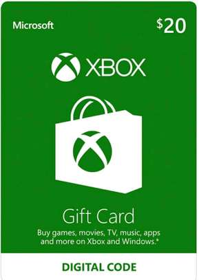 Xbox Gift Cards (Digital Delivery) image 2