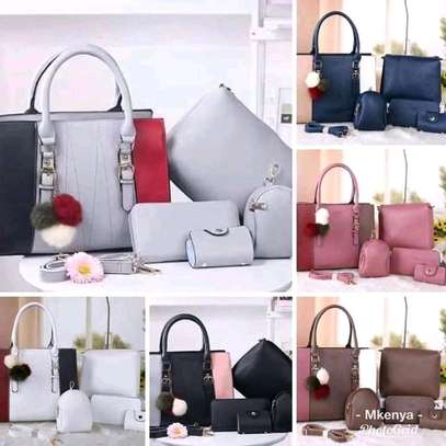 5in1hand bags