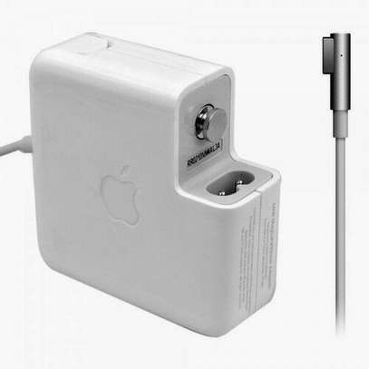 Original APPLE MacBook Pro 60W MagSafe Power Adapter Charger A1184 A1330 A1344 image 2