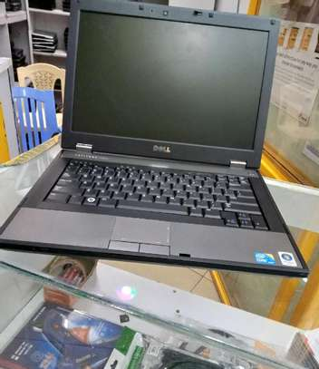 Laptop Dell Latitude E6410 4GB Intel Core i5 HDD 320GB image 3
