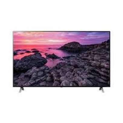 LG UHD 4K TV 55 Inch WebOS Smart AI ThinQ image 1