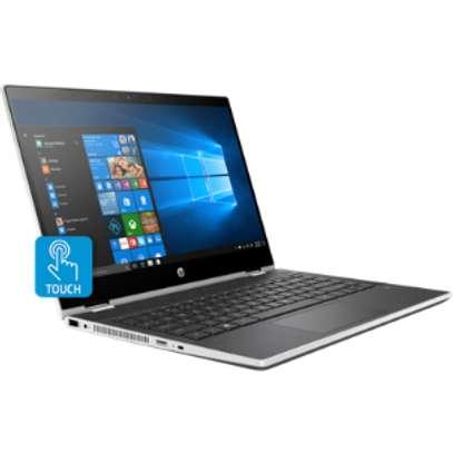 "HP Pavilion X360 i7 8265U DUAL 12GB 256GB 14"" image 4"