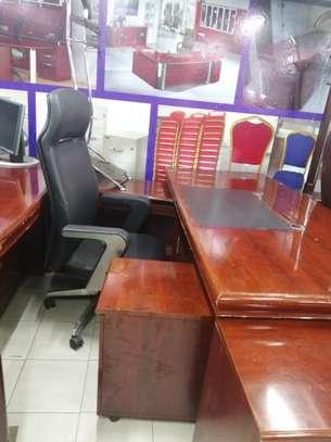 1.5 Executive Office Desk image 2