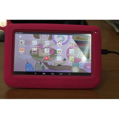 Kids tablet without simcard image 1