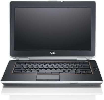 Dell Latitude E6420 - Core i7 8GB RAM image 1
