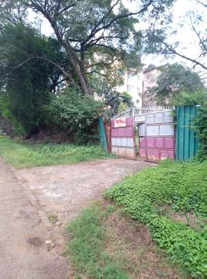 Prime Upper Hill land for sale