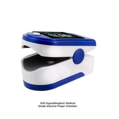 Fingertip Pulse Oximeter image 2