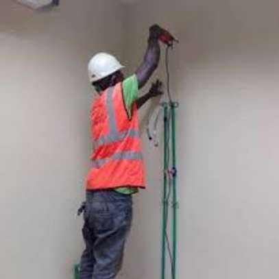 24 HR Plumbing Services/ Handyman Services/ Electrical Repairs/ Fumigation & Pest Control/ Gardening and Landscaping/ Roofing Services & Cleaning Services.Contact us now! image 1
