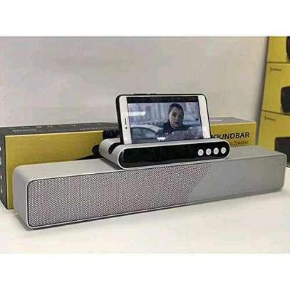 NR 5017 Bluetooth Speaker image 1