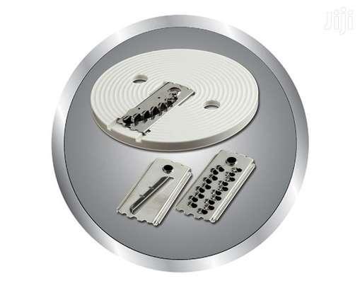 TORNADO Food Processor In White Color image 3