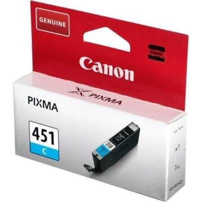 Canon CLI-451 Magenta Ink Cartridge image 3