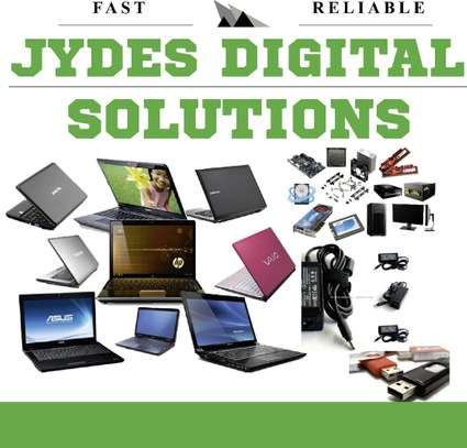 Jydes Digital Solutions
