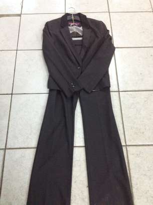 Trouser Suit image 1