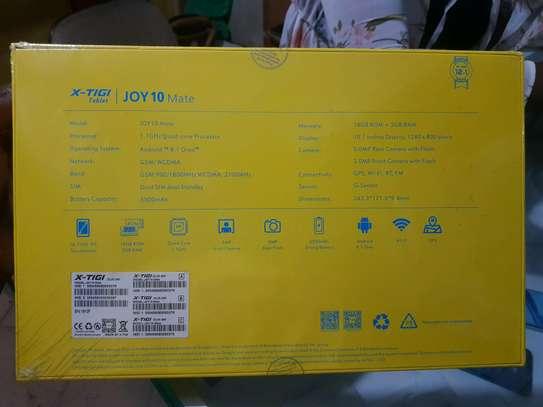 xtigi joy mate 10 tablet. 2GB ram/16GB rom. 10. Wholesale price image 2