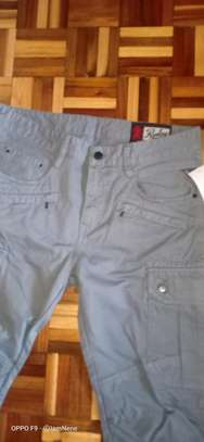 REPLAY Pants for sale. UK size 32. Waist 32 image 3