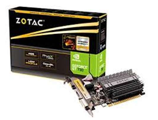 4GB Graphic Card