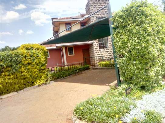 Kiambu Road - Flat & Apartment