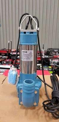 3hp submersible  water pump