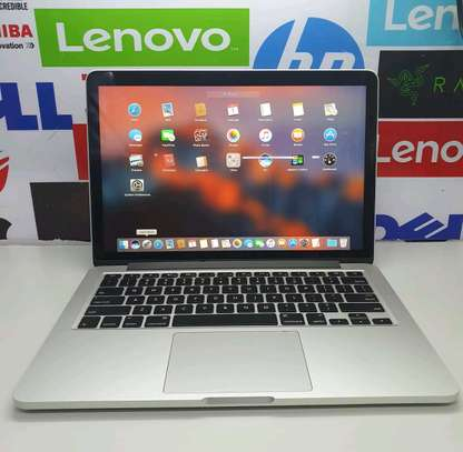 Macbook pro 2015/ Core i5/ 8gb ram/256 image 1