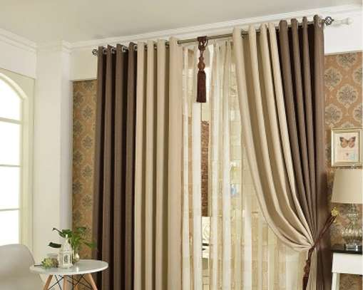 Sitting room Curtains