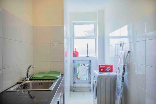 Furnished 1 bedroom apartment for rent in Parklands image 3