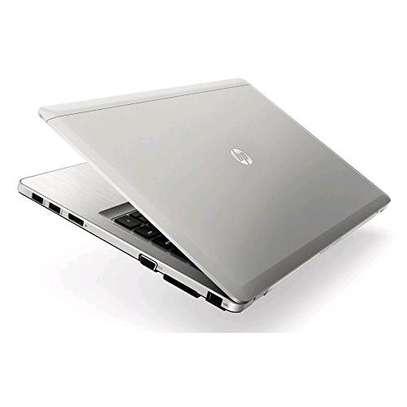 Hp elitebook folio 9470 m 8GB 500 HDD core i5 image 3
