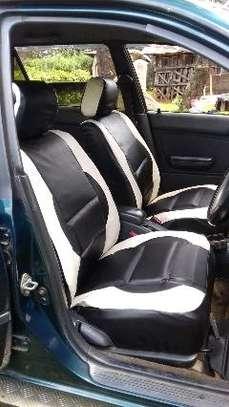 Nairobi Car Seat Covers image 8