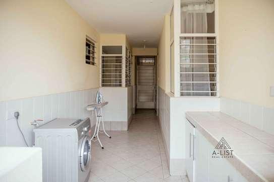Furnished 2 bedroom apartment for rent in Parklands image 13