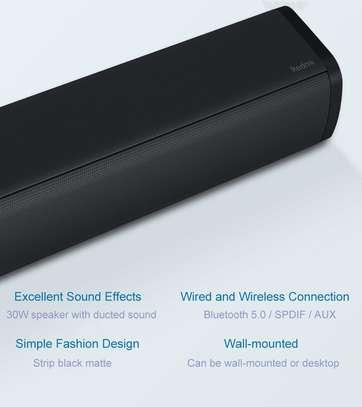 Xiaomi Redmi 30W soundbar image 5