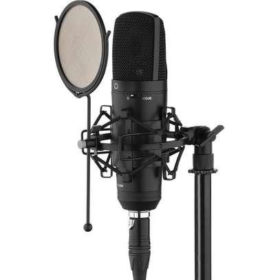 Senal SC-550X Professional Cardioid Condenser Microphone image 1