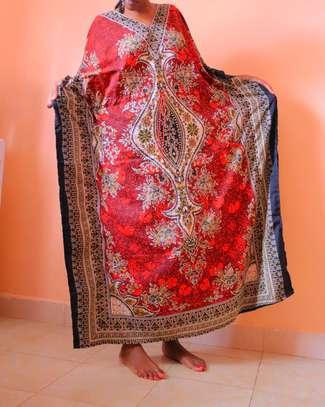 Long maxi dress image 12