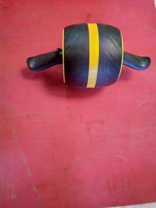 Mega ab roller image 2