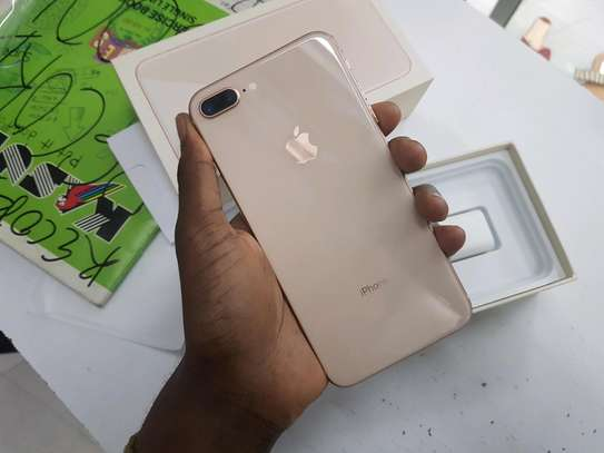Apple 8 plus 256 GB. All Colors available. Wholesale price image 4