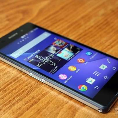 """New Sony Xperia Z3 3GB, 16GB 5.2"""" 4G LTE image 5"""