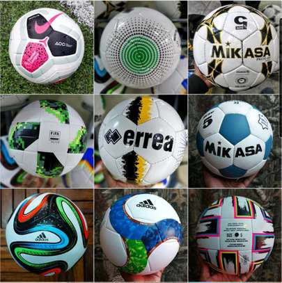 Crazy One Month Offer on Soccer Balls