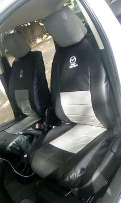 Pocket friendly seat covers