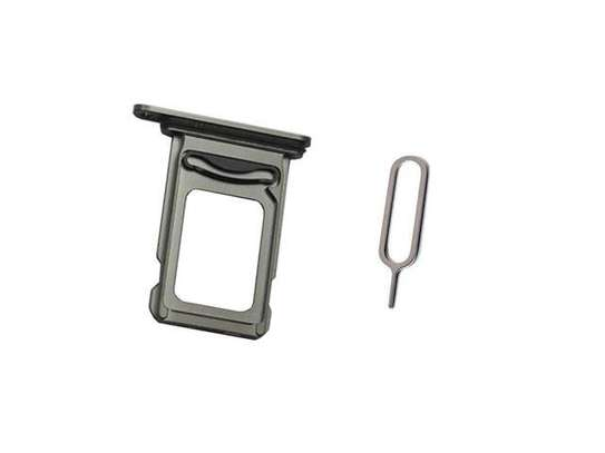 Sim Card Tray Holder Slot for iPhone XS MAX image 3