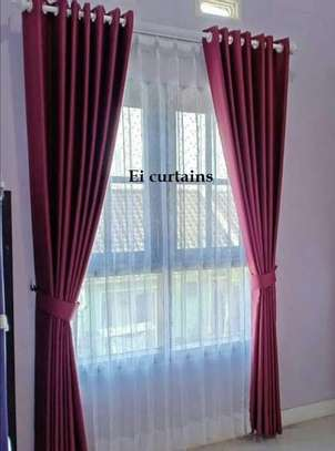 ESTACE CURTAINS image 5
